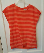 Gap Casual Striped Tops & Shirts for Women