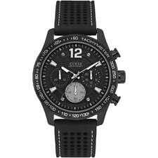 Orologio Cronografo Uomo Guess Fleet: W0971G1