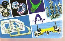 Telefonkarte Deutschland R 08 /1995 gut erhalten + unbeschädigt (intern:2070)