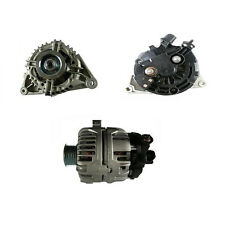 Fits TOYOTA Corolla Verso 1.8i (ZER) Alternator 2004-on - 6637UK