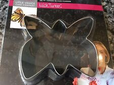BNIB New Metal Butterfly Cutter Little Venice Cake Company Mich Turner