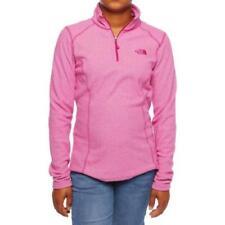 Abrigos y chaquetas de mujer de color principal rosa talla S