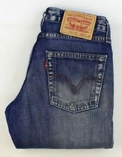 Levi's Bootcut Low Rise L34 Jeans for Women
