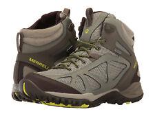 Merrell Womens Siren Sport Q2 Mid Waterproof Ankle Trail Hiking Snow Boots