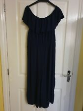 George Womens Jumpsuit Size 16