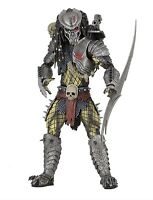 Alien vs. Predator City Jungle Hunter Action Figur NECA Sammler Film Figuren OVP