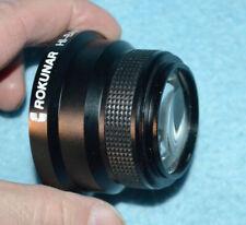 Rokunar HiBand Video 0.5X Lens