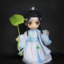 Grandmaster of Demonic Cultivation MDZS Lan Wangji OB11 Clothes For GSC Figure