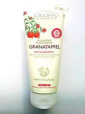 Duschcremes mit Granatapfel-Duft