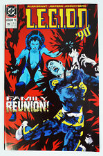 L.E.G.I.O.N. '90 #19 (Sep 1990, DC)