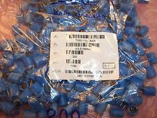 QTY (200) 100uf 35V 125' HI TEMP RADIAL  ELECTROLYTIC UBT1V101MPD NICHICON ROHS