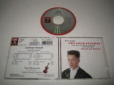 NIGEL KENNEDY/THE FOUR SEASONS VIVALDI(EMI/CDC 7 49557 2)CD ALBUM
