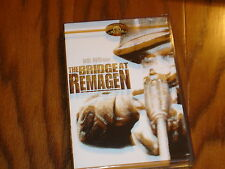 """""""The Bridge At Remagen"""" DVD. NSIB (Movie, 1969.)"""