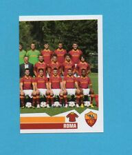 PANINI CALCIATORI 2012-2013-Figurina n.374- SQUADRA/TEAM-DX-ROMA -NEW