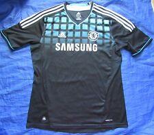 CHELSEA LONDON Away shirt jersey ADIDAS 2011-2012 The Blues adult SZIE XL