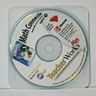 Math Connections Course 2 South Carolina Teacher Works Plus McGraw-Hill CD-Rom