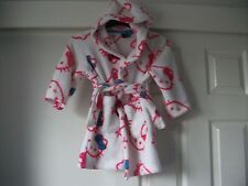 George Polyester Nightwear Robes (2-16 Years) for Girls