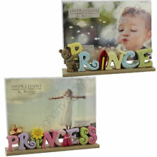 Unbranded Resin Freestanding Photo & Picture Frames