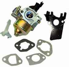 Honda GX200 6.5HP Adjustable Carburetor 5 Gasket Set for Gas Engine GX200 NEW