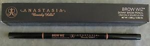 100% Authentic Anastasia Beverly Hills Brow Wiz Pencil Choose 1 New In Box