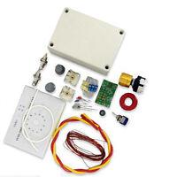 1-30 MHz QRP Manual Days Antenna Tuner Tune Accessories Kits for Ham Radio