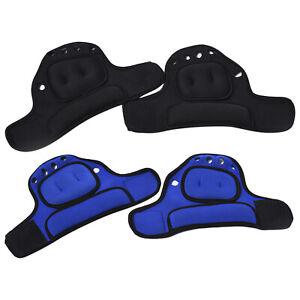 2lb Neoprene Weighted Gloves Sandbag Women Men Gym Boxing Strength Training