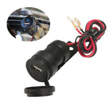Motorcycle USB Charger Fit For Honda Goldwing 1100 1200 1500 1800 Valkyrie