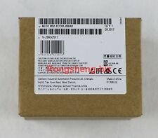1PC NEW IN BOX Siemens 6ED1 052-1CC01-0BA8
