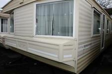 Atlas Debonair Super 35x12 Static Caravan £4,200