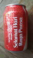 COCA COLA / COKE RAMADAN Edition EMPTY Can from MALAYSIA