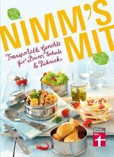 Nimm's mit von Rose Marie Donhauser (Gebundene Ausgabe) | Buch