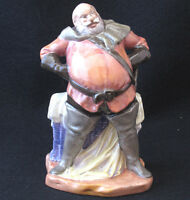 ROYAL DOULTON FIGURINE THE FALSTAFF HN 2054 MADE IN ENGLAND mint