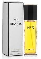 CHANEL No.5 100ml EDT Spray Perfume for Women COD PayPal Ivanandsophia