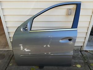 2007 - 2012 MERCEDES GL450 X164 FRONT LEFT DRIVER SIDE DOOR SHELL OEM