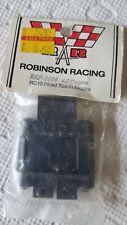 Robinson Racing Rrp-2004 4.0 Degree Rc10 Fixed Toe In Blocks