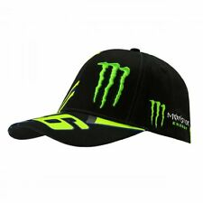 VR46 Valentino Rossi Oficial Monster Replica Cap-VRMCA 358504