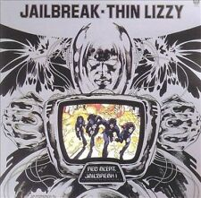 THIN LIZZY: JAILBREAK CD! 1996 VERTIGO P2-22785 AAD PRESSING! NEAR MINT!