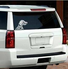 Car Decal - Love My Dog - English Setter Window Decal