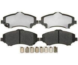 Raybestos EHT1273AH Element3 Hybrid Brake Pad Set