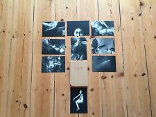 Ulver - IT IS THE TRUTH -  limited edition art cards - Coil / Death in June