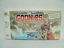 Vintage The Goonies Board Game 1985 complete