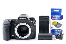 PENTAX K-5 16.3MP Digital SLR Camera body only [Exc+++] from japan #727639