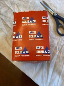 Solid Ace Quality Fuel Filter D103024 Brand New Old Stock