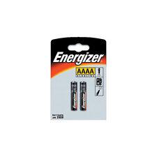 Energizer Battery AAAA/LR61 Alkaline 1.5V