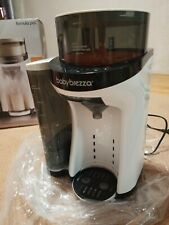 Baby Brezza Food Maker Mix Water Powdered Formula One Step Bottle Feeding Infant
