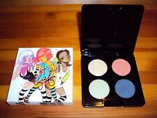 MAC FAFI Collection in Fafi Eyes 2 Eyeshadow Quad 4 colors New in box