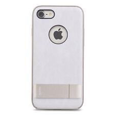 "Moshi Kameleon Kickstand Case for iPhone 8/iPhone 7 4.7"" Ivory White Genuine"