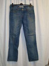 f2edb1b230 Levi s 511 Ajustada Para Hombre Cremallera Blue Jeans W32 L32 Excelente Cond