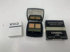 CHANEL Intensites D'Ombre Basic Eye Colour Melon Mushroom Hunter Green L