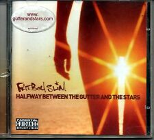 FATBOY SLIM HALFWAY BETWEEN THE GUTTER AND THE STARS CD SEALED